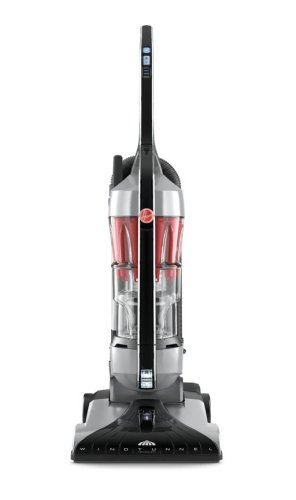 Hoover UH70010 Platinum Collection Cyclonic Bagless Upright Vacuum Cleaner