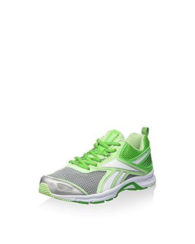 Reebok Sneaker Triplehall 5.0  [Verde/Bianco/Grigio]