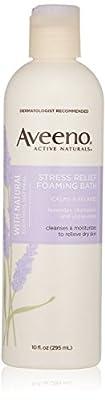 Aveeno Stress Relief Skincare