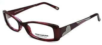 Skechers Women's Designer Glasses SK 2033 MAGHRN