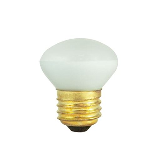 Bulbrite 40R14 40-Watt Incandescent R14 Mini Reflector Light Bulb, Standard Base - 2 Pack (Mini Lightbulb compare prices)