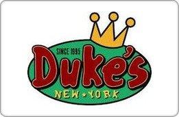 Duke'S Gift Card ($175)