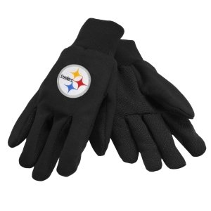 Pittsburgh Steelers Work Gloves at Amazon.com