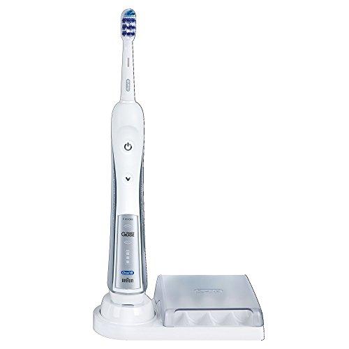 oral b brosse dents lectrique rechargeable trizone 5500. Black Bedroom Furniture Sets. Home Design Ideas