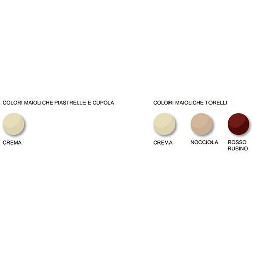 Stufa-a-Pellet-Maiolica-Rosy-Eva-Calor-13-Kw-Crema