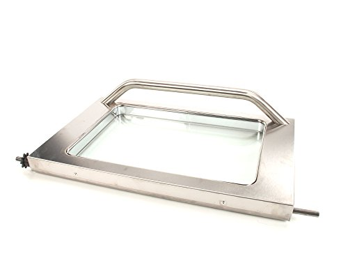 Tri-Star Manufacturing 390144 Convection Oven Left Door Assembly (Tri Star Oven Parts compare prices)