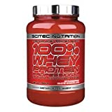 Scitec Nutrition 100% Whey Professional 2350g Chocolate Coconut Protein Supplement