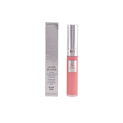 Lancome Gloss In Love Gloss Labbra Scintillanti 312 Blink Pink