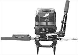 Panther T-4 Electro Steer for Saltwater