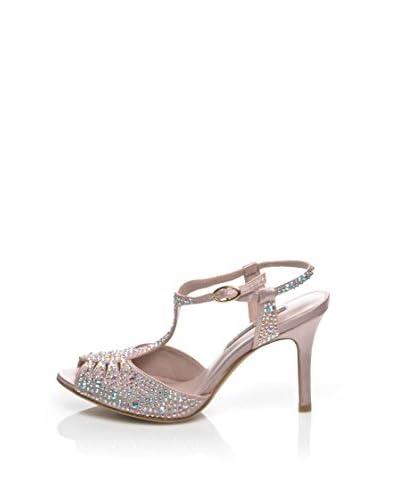 CINTI Sandalo Con Tacco [Cipria]