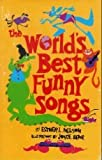 img - for World's Best Funny Songs book / textbook / text book