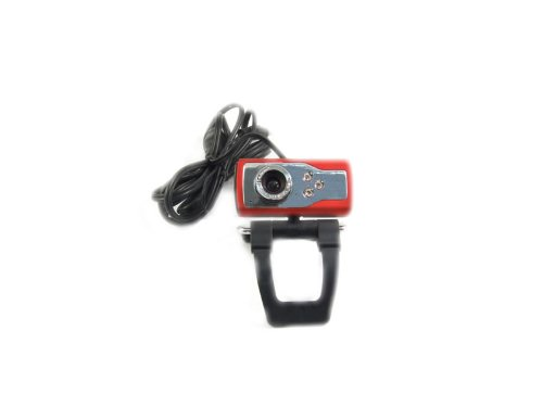 iMicro IMC027 USB2.0 Notebook Webcam With Night Vision