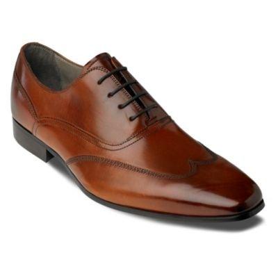 J by Jasper Conran- Brown Oxford shoes- 9