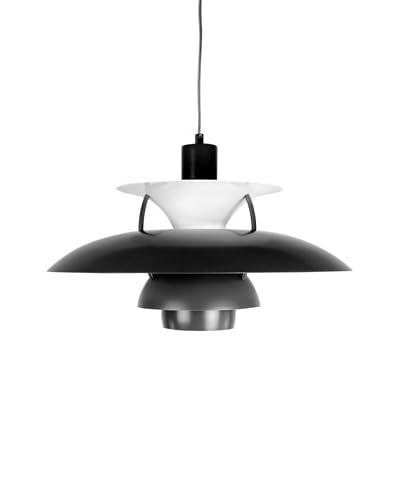 Control Brand Hudson Pendant Light, Black