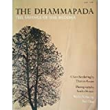 DHAMMAPADA V198 (0394721985) by Thomas Byrom
