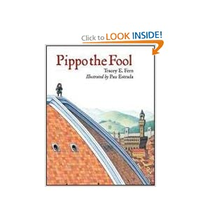 Pippo the Fool (Junior Library Guild Selection (Charlesbridge Paper))