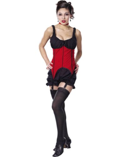 Under Where Red X Sm Halloween Costume - Adult Extra Small