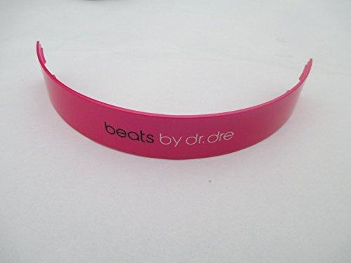 Goodies® Replacement Top Headband For Beats Studio Headphones Pink Color