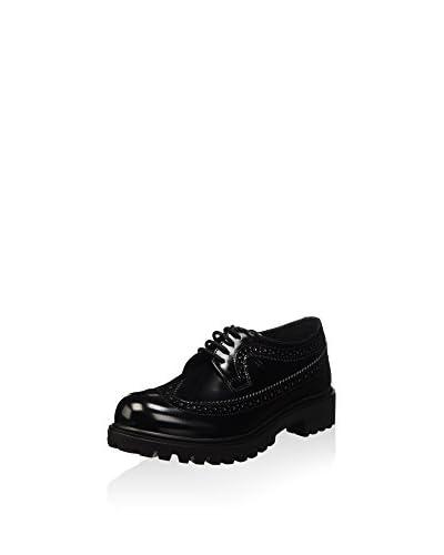 Lumberjack Zapatos derby Regent Negro