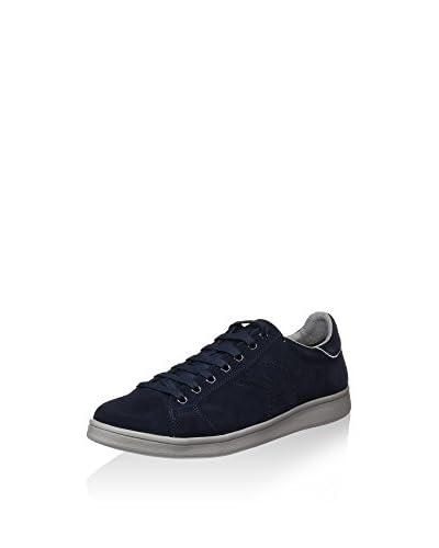 Geox Zapatillas U Warrens B Azul