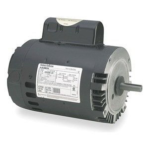 A.O. Smith Centurion C-Face Pool And Spa Pump Motor 230/115 Volts 3450 RPM 1 H.P.