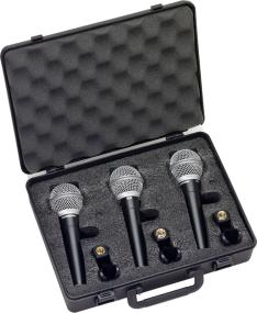 Samson R21 Dynamic Studio Microphone
