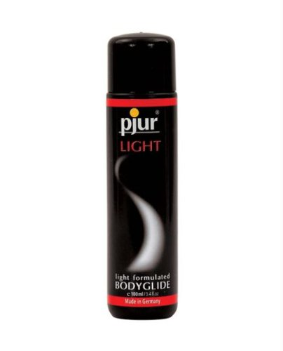 Pjur Light Bodyglide - 100 Ml Bottle