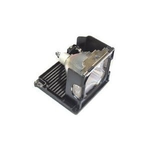 Electrified- Poa-Lmp99 / 610-293-5868 Replacement Lamp With Housing For Canon Projectors