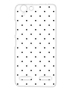 Crackndeal Back Cover for Lenovo Vibe K5
