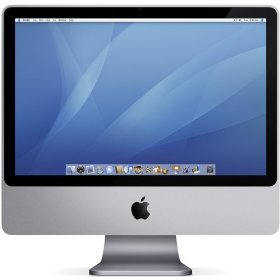 Magnificent Best Buy Apple Imac Desktop 2007 With 20 Display Ma876Ll A Download Free Architecture Designs Embacsunscenecom