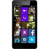Microsoft Lumia 535 Dual SIM [ブラック Black ] [並行輸入品]