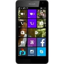 Nokia Lumia 535 Dual 3G 8GB Black