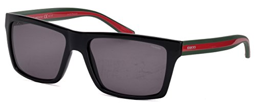 gucci-gg1013-s-sunglass-051n-shiny-black-3h-smoke-polarized-lens-56mm