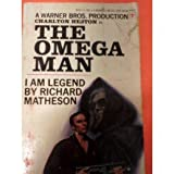 The Omega Man (0425029379) by Matheson, Richard