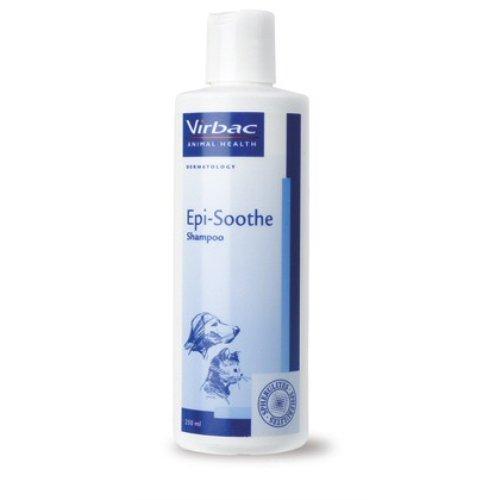 Virbac - Shampoo per cani e gatti Epi-Soothe 250 ml