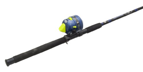 Zebco Sea Dog 808/C702MH SALTWATER Fishing Rod and Reel Combo
