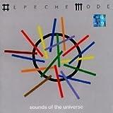 Sounds of the Universe Depeche Mode