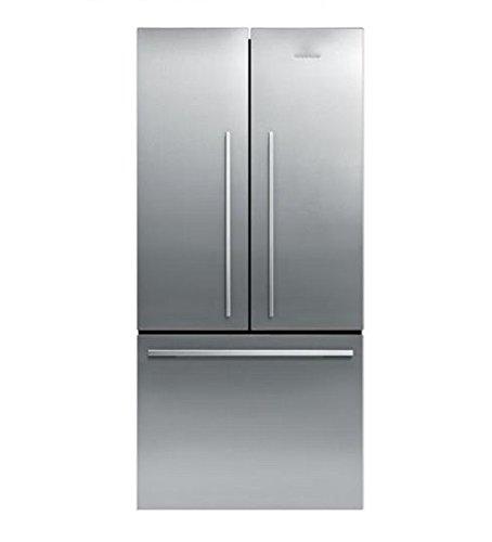 Fisher&Paykel-RF522ADX4-534-Litres-Active-Smart-French-Door-Refrigerator