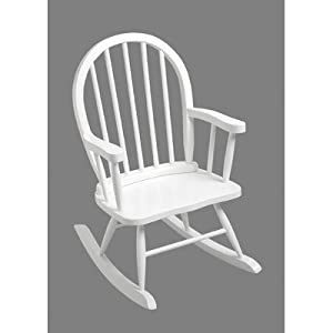 Gift Mark Windsor Childrens 3600 Rocking Chair - by Gift Mark