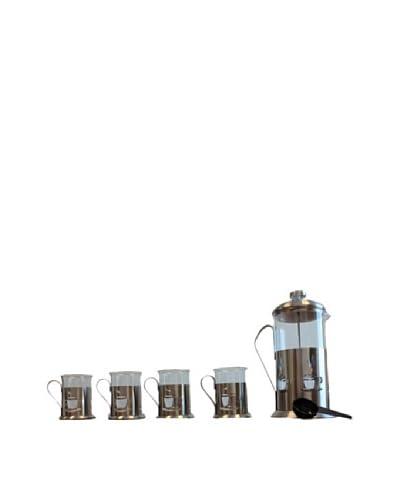 BergHOFF 5-Pc Coffee Set