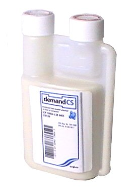 Demand Cs -(8 Oz) - Bed Bugs,carpenter Bees,ants,spiders,spiders,professional Pest Control Products.