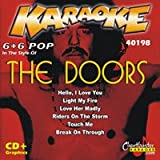The Doorsby Karaoke