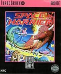 Space Harrier Turbo Grafx