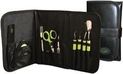 CGull Black Tool Kit