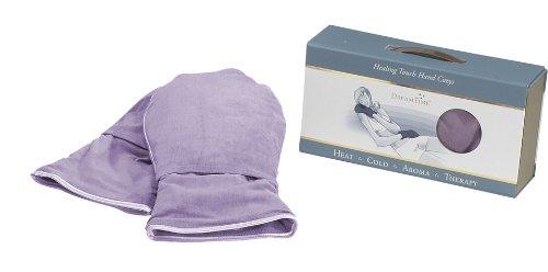 DreamTime Healing Touch Hand Cozys, Lavender Velvet