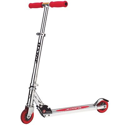 Razor A Kick Scooter - Red toy gift idea birthday