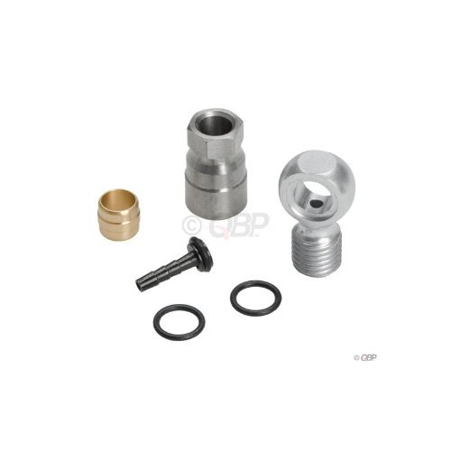 Buy Low Price Formula Hose Fitting Kit (B001GSMKC6)