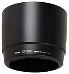 Canon ET-83C Lens Hood for EF 100-400mm f/4.5-5.6L IS USM Lens