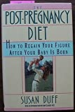 img - for Post-Pregnancy Diet book / textbook / text book