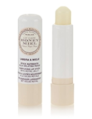 Perlier Honey Nurturing Lip Stick with Royal Jelly 5g